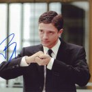 Topher Grace in-person Autographed Photo