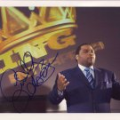 Anthony Anderson in-person autographed photo