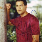 Jesse Metcalfe in-person autographed photo