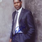 Dennis Haysbert in-person autographed photo