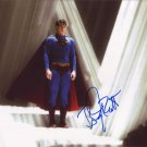 Brandon Routh in-person autographed photo