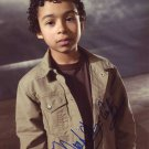Noah Gray-Cabey in-person autographed photo