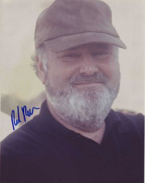 Rob Reiner in-person Autographed photo