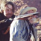 Russell Crowe in-person autographed photo