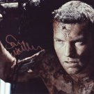 Sam Worthington in-person autographed photo