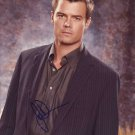 Josh Duhamel In-person autographed photo