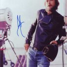 Brad Pitt in-person autographed photo