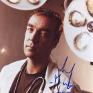 John Hannah in-person autographed photo