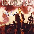 Rupert Everett in-person autographed photo