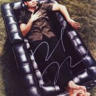 David Duchovny in-person Autographed Photo