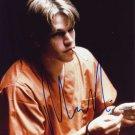 Matt Damon in-person Autographed Photo
