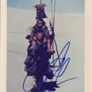 Mel Gibson in-person autographed photo