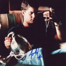 Joshua Jackson in-person autographed photo