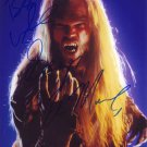 Tyler Mane in-person autographed photo