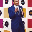 Ryan Seacrest in-person autographed photo