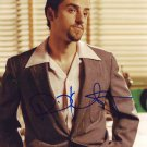 David Krumholtz in-person autographed photo