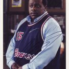 Cedric the Entertainer in-person autographed photo