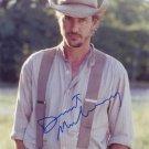Dermot Mulroney in-person autographed photo
