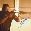 Jamie Foxx in-person autographed photo