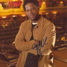 D.L. Hughley in-person autographed photo