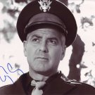 George Clooney in-person autographed photo