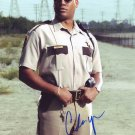 Cedric Yarbrough in-person autographed photo