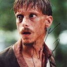 Mackenzie Crook in-person autographed photo