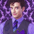 Michael Urie in-person autographed photo