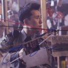 James Kyson Lee in-person autographed photo