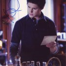 Matt Dallas In-person autographed photo