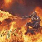 Jeff Bridges in-person autographed photo