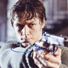James McAvoy in-person autographed photo