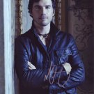 Matthew Settle in-person autographed photo