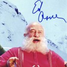 Ed Asner in-person autographed photo