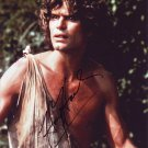 Harry Hamlin in-person autographed photo
