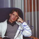 Jesse Spencer in-person autographed photo