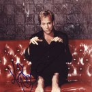 Kiefer Sutherland in-person autographed photo