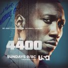 Mahershala Ali in-person autographed photo