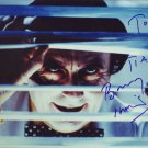 Barry Humphries in-person autographed photo