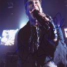 Perry Farrell in-person autographed photo