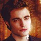 Robert Pattinson in-person autographed photo Twilight Saga
