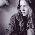 Isabel Lucas in-person autographed photo