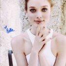 Bella Heathcote in-person autographed photo
