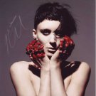 Rooney Mara in-person autographed photo