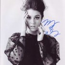 Mary Elizabeth Winstead in-person autographed photo