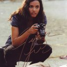 Jessica Lucas in-person autographed photo