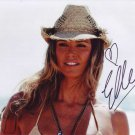 Elle Macpherson in-person autographed photo