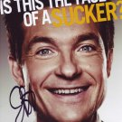 Jason Bateman in-person autographed photo