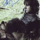 Isaac Hempstead Wright in-person autographed photo
