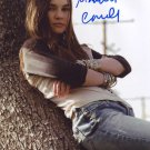 Madeline Carroll in-person autographed photo